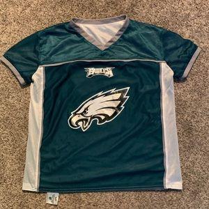 NFL EAGLES jersey ⚡️